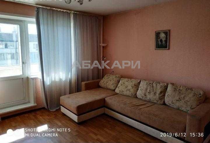1-комнатная Батурина Взлетка мкр-н за 18500 руб/мес фото 9