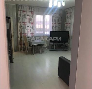 2-комнатная Декабристов Центр за 35000 руб/мес фото 2