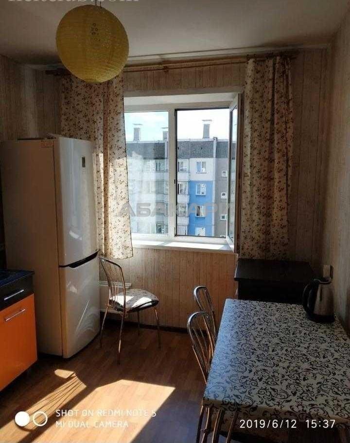 1-комнатная Батурина Взлетка мкр-н за 18500 руб/мес фото 4