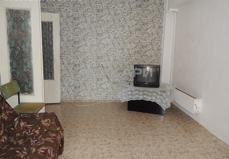 1-комнатная Менжинского Копылова ул. за 12000 руб/мес фото 9