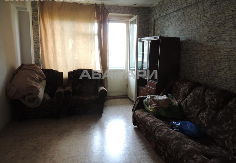 1-комнатная Менжинского Копылова ул. за 12000 руб/мес фото 8