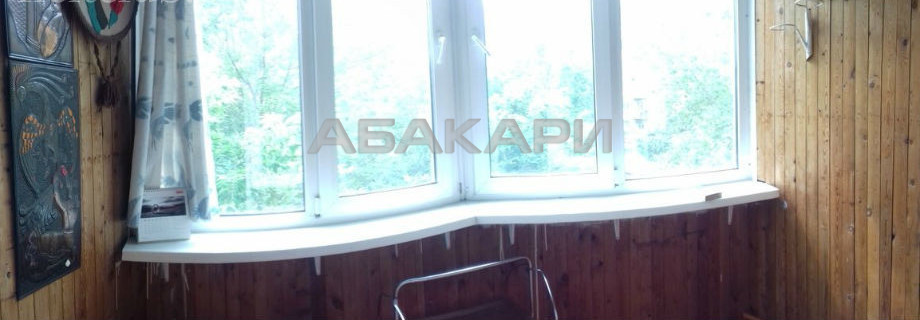3-комнатная Анатолия Гладкова Предмостная площадь за 17000 руб/мес фото 3