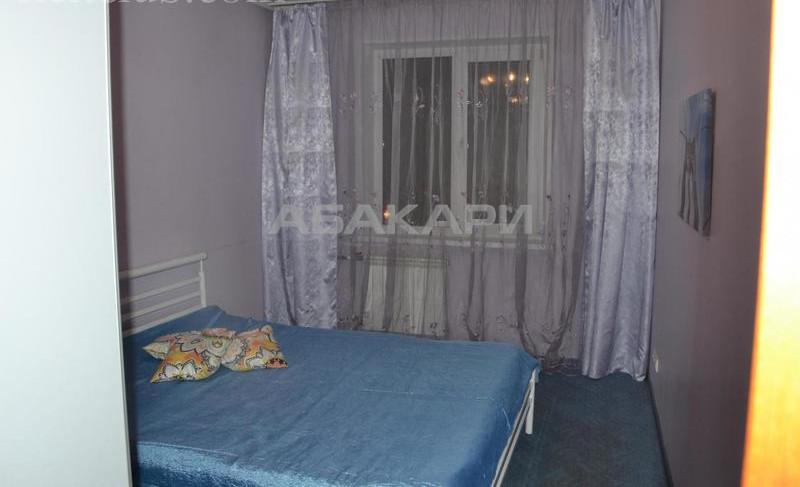 3-комнатная Молокова Взлетка мкр-н за 30000 руб/мес фото 1