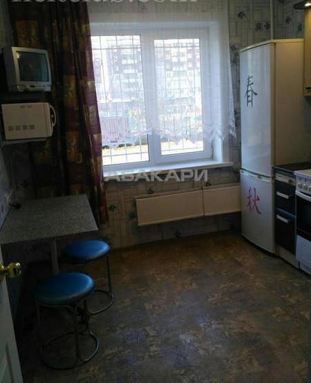 1-комнатная Светлогорский переулок Планета ост. за 16000 руб/мес фото 5