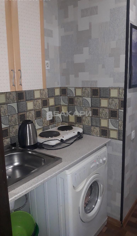 гостинка Джамбульская Зеленая роща мкр-н за 9500 руб/мес фото 7