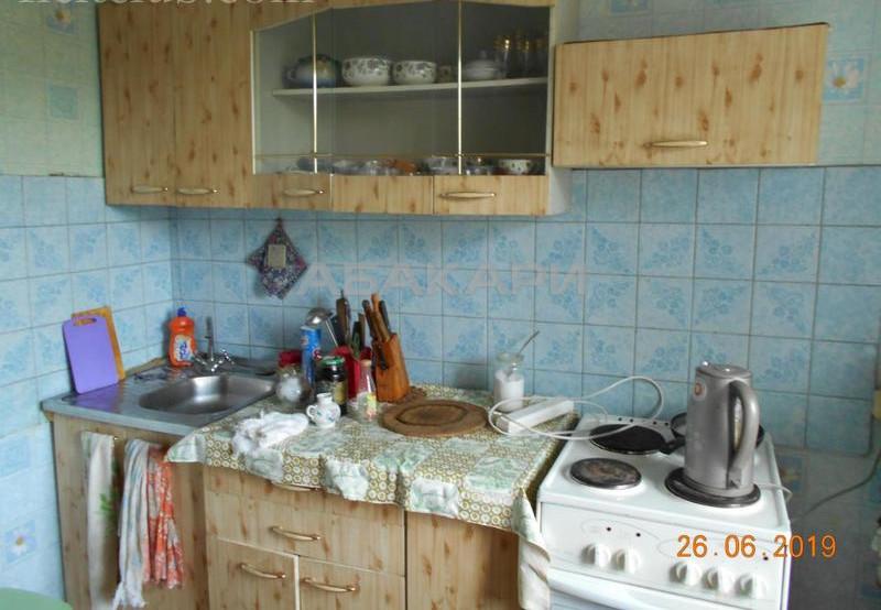 1-комнатная Алёши Тимошенкова Водников пос. за 11000 руб/мес фото 4