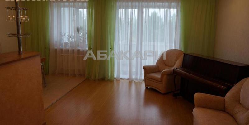 4-комнатная Академгородок Академгородок мкр-н за 70000 руб/мес фото 5