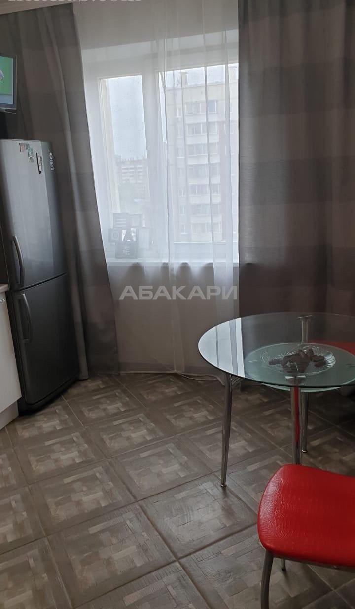 1-комнатная Кравченко Свободный пр. за 18000 руб/мес фото 7