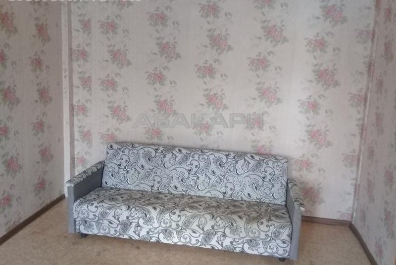 2-комнатная 60 лет Октября к-р Енисей за 14000 руб/мес фото 4