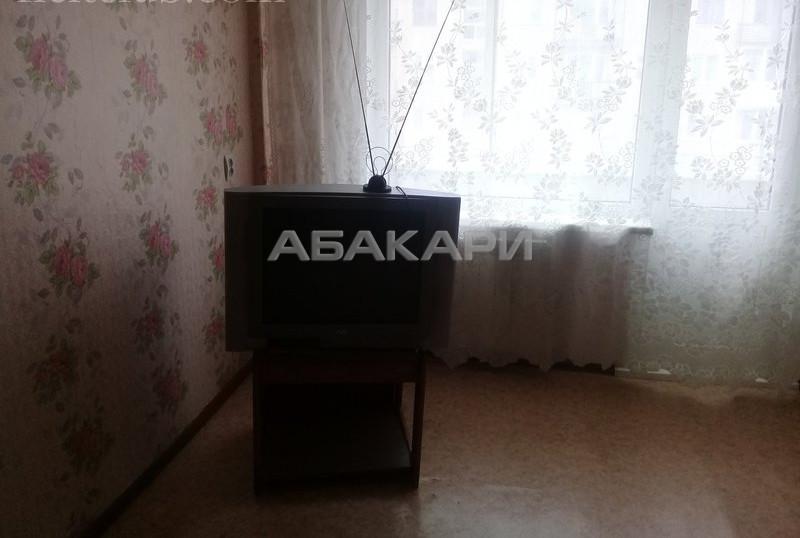 2-комнатная 60 лет Октября к-р Енисей за 14000 руб/мес фото 3
