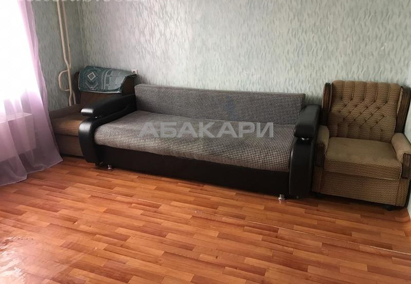 1-комнатная Тимошенкова Водников пос. за 12000 руб/мес фото 3