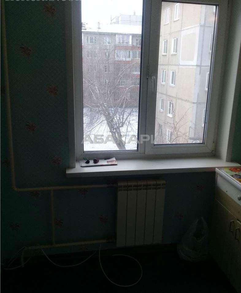 1-комнатная Тобольская Черемушки мкр-н за 10000 руб/мес фото 2