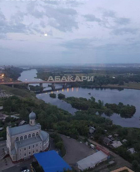 2-комнатная Партизана Железняка Партизана Железняка ул. за 28000 руб/мес фото 6