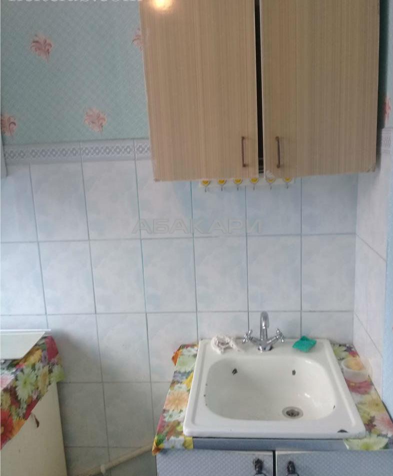 1-комнатная Тобольская Черемушки мкр-н за 10000 руб/мес фото 3