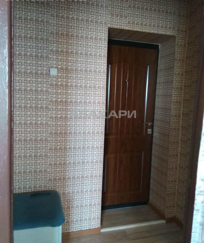 1-комнатная Водометный переулок Енисей ст. за 12000 руб/мес фото 3