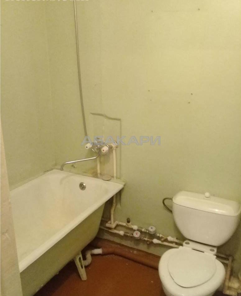 1-комнатная Тобольская Черемушки мкр-н за 10000 руб/мес фото 5