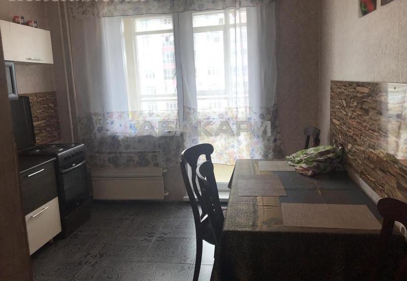 4-комнатная Ястынская Ястынское поле мкр-н за 35000 руб/мес фото 8
