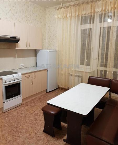 2-комнатная Партизана Железняка Партизана Железняка ул. за 28000 руб/мес фото 2
