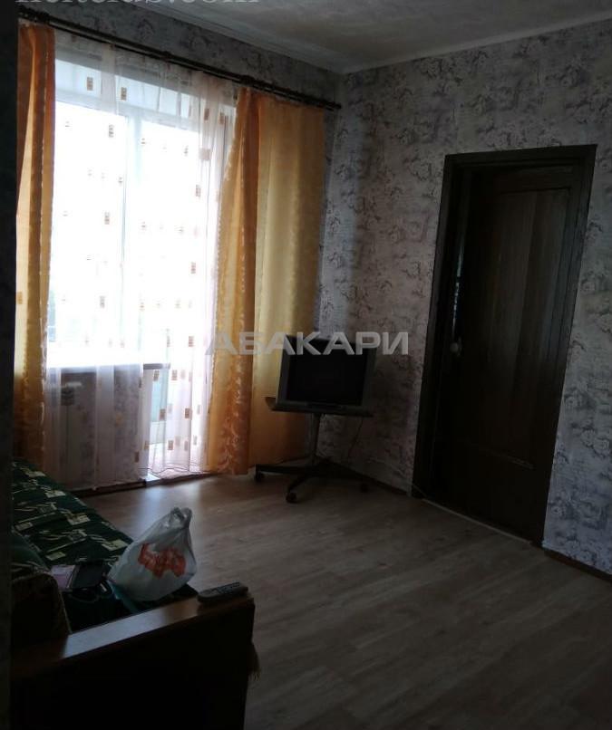 1-комнатная Водометный переулок Енисей ст. за 12000 руб/мес фото 1