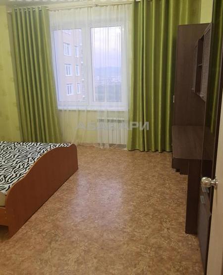 2-комнатная Партизана Железняка Партизана Железняка ул. за 28000 руб/мес фото 4
