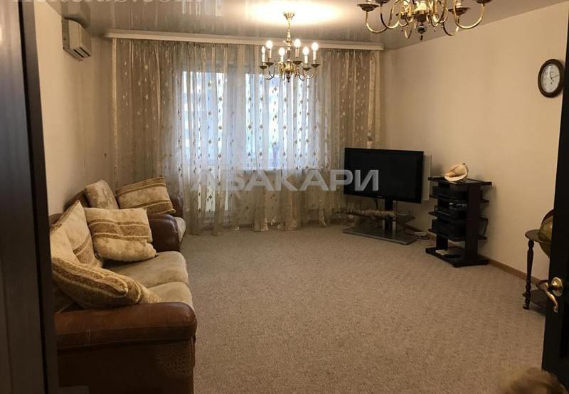 3-комнатная 78-й Добровольческой Бригады Взлетка мкр-н за 38000 руб/мес фото 14