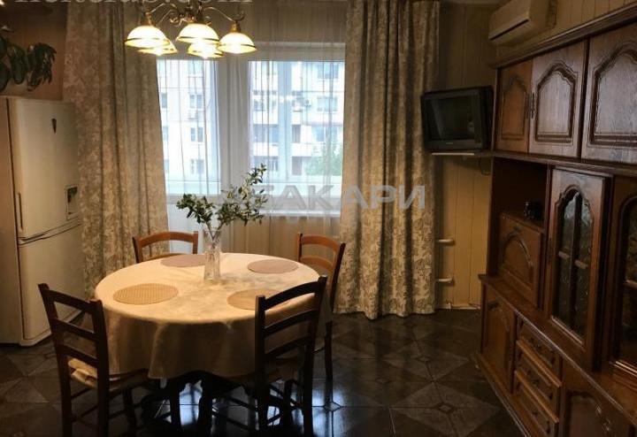 3-комнатная 78-й Добровольческой Бригады Взлетка мкр-н за 38000 руб/мес фото 8
