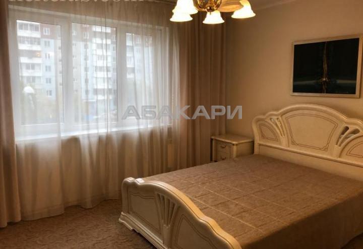 3-комнатная 78-й Добровольческой Бригады Взлетка мкр-н за 38000 руб/мес фото 1