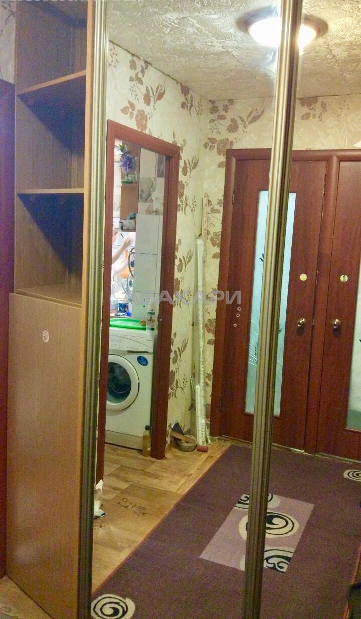 1-комнатная Крупской БСМП ост. за 13000 руб/мес фото 9