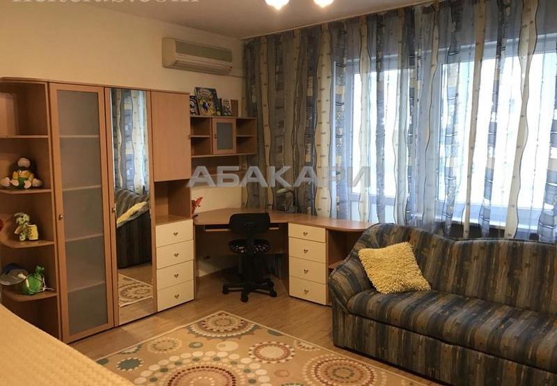 3-комнатная 78-й Добровольческой Бригады Взлетка мкр-н за 38000 руб/мес фото 15
