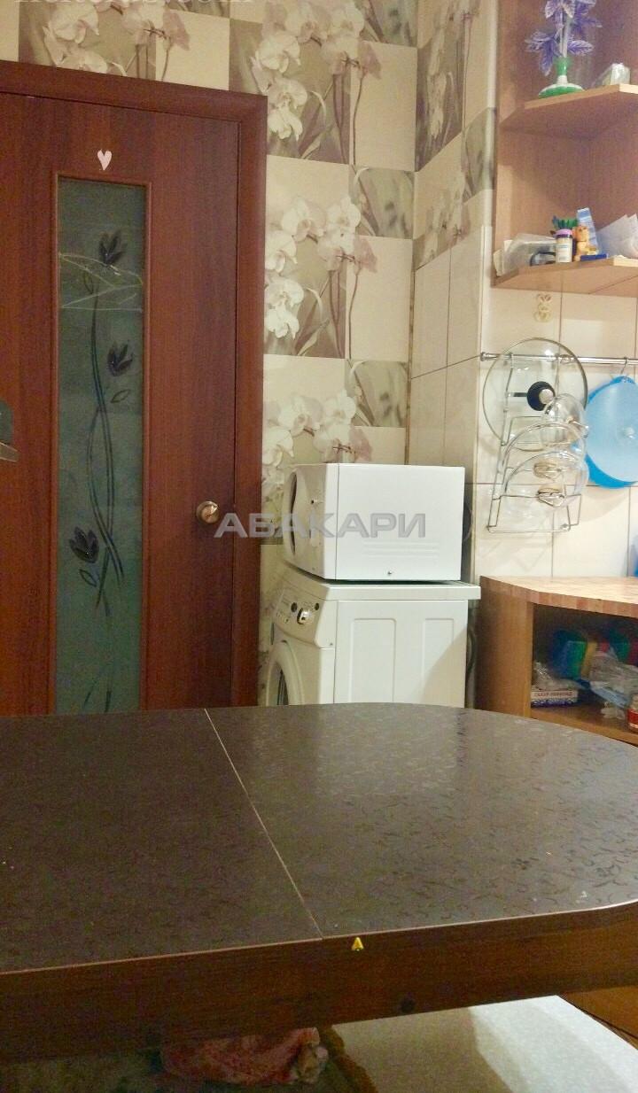 1-комнатная Крупской БСМП ост. за 13000 руб/мес фото 3