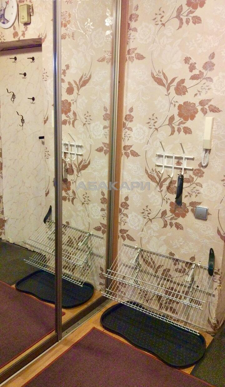 1-комнатная Крупской БСМП ост. за 13000 руб/мес фото 7