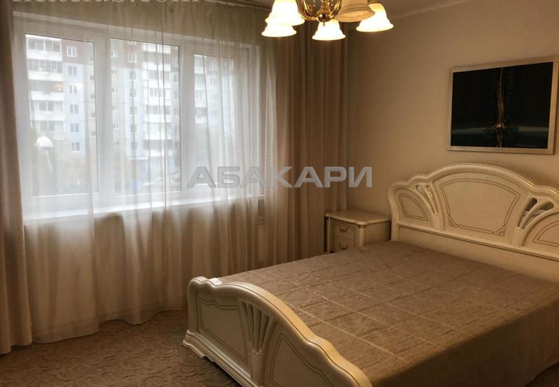 3-комнатная 78-й Добровольческой Бригады Взлетка мкр-н за 38000 руб/мес фото 9