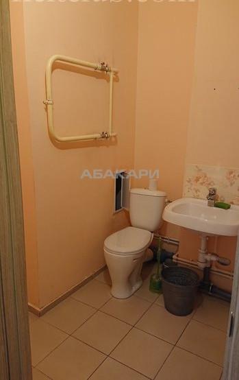 1-комнатная Калинина Калинина ул. за 9000 руб/мес фото 3