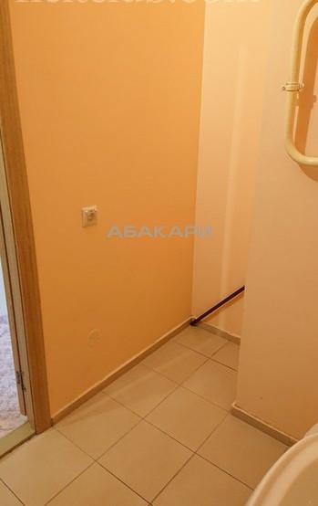 1-комнатная Калинина Калинина ул. за 9000 руб/мес фото 5