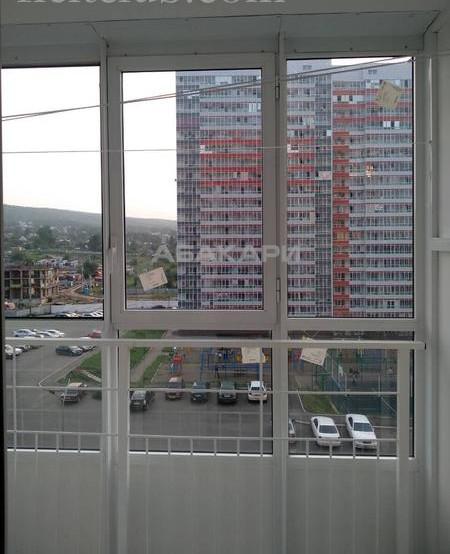 1-комнатная Лесопарковая БСМП ост. за 15000 руб/мес фото 9