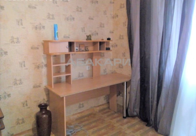1-комнатная Академика Киренского Студгородок ост. за 14000 руб/мес фото 16
