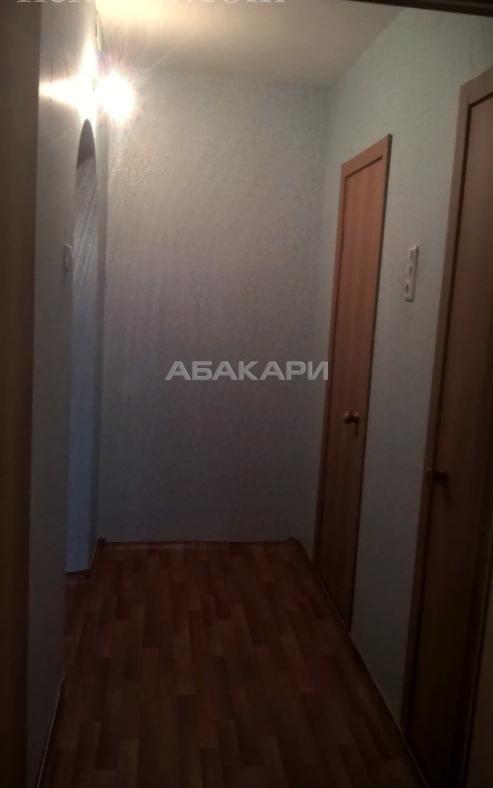 1-комнатная Ярыгинская набережная Пашенный за 11000 руб/мес фото 6