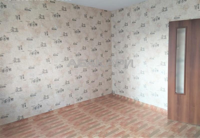 1-комнатная Академика Киренского Студгородок ост. за 14000 руб/мес фото 4