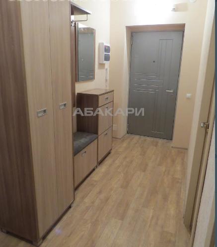 2-комнатная Краснодарская Зеленая роща мкр-н за 26000 руб/мес фото 1