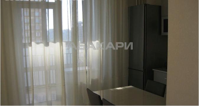 1-комнатная Взлётная Партизана Железняка ул. за 24000 руб/мес фото 6