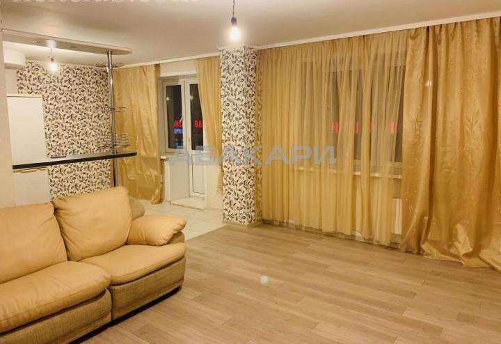 2-комнатная Новосибирская Новосибирская ул. за 30000 руб/мес фото 6