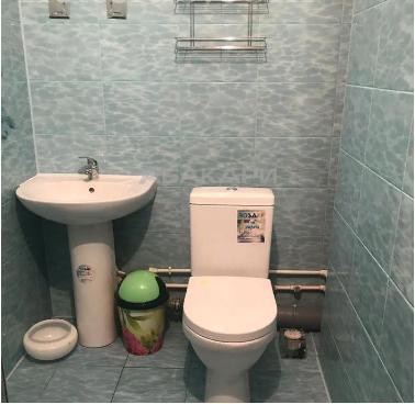 4-комнатная Ястынская Ястынское поле мкр-н за 35000 руб/мес фото 1