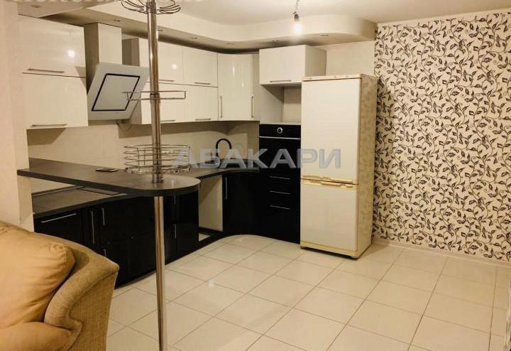 2-комнатная Новосибирская Новосибирская ул. за 30000 руб/мес фото 10