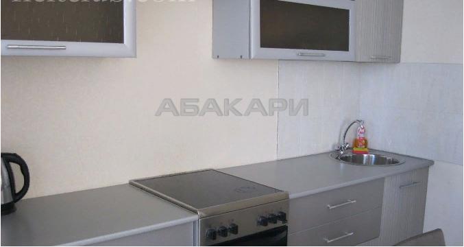 1-комнатная Взлётная Партизана Железняка ул. за 24000 руб/мес фото 7