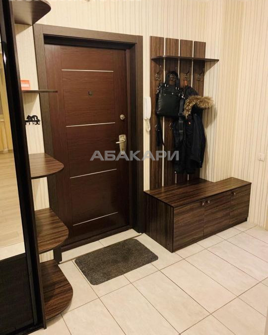2-комнатная Новосибирская Новосибирская ул. за 30000 руб/мес фото 4