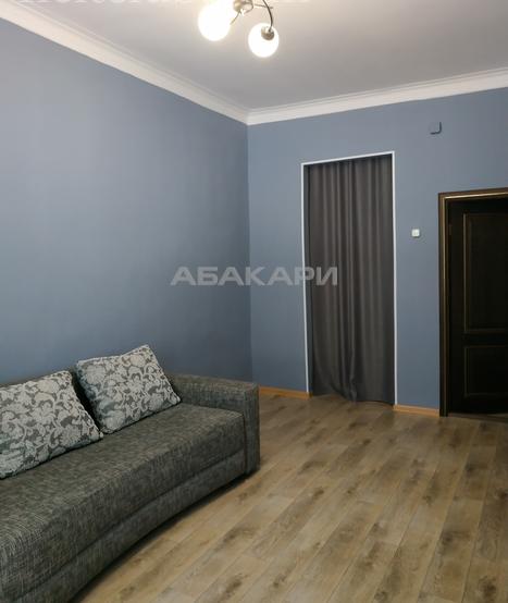 2-комнатная Свободный проспект Свободный пр. за 19000 руб/мес фото 7