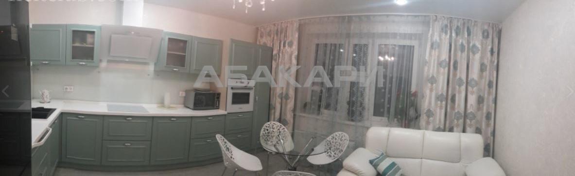 3-комнатная Ярыгинская набережная Пашенный за 40000 руб/мес фото 3