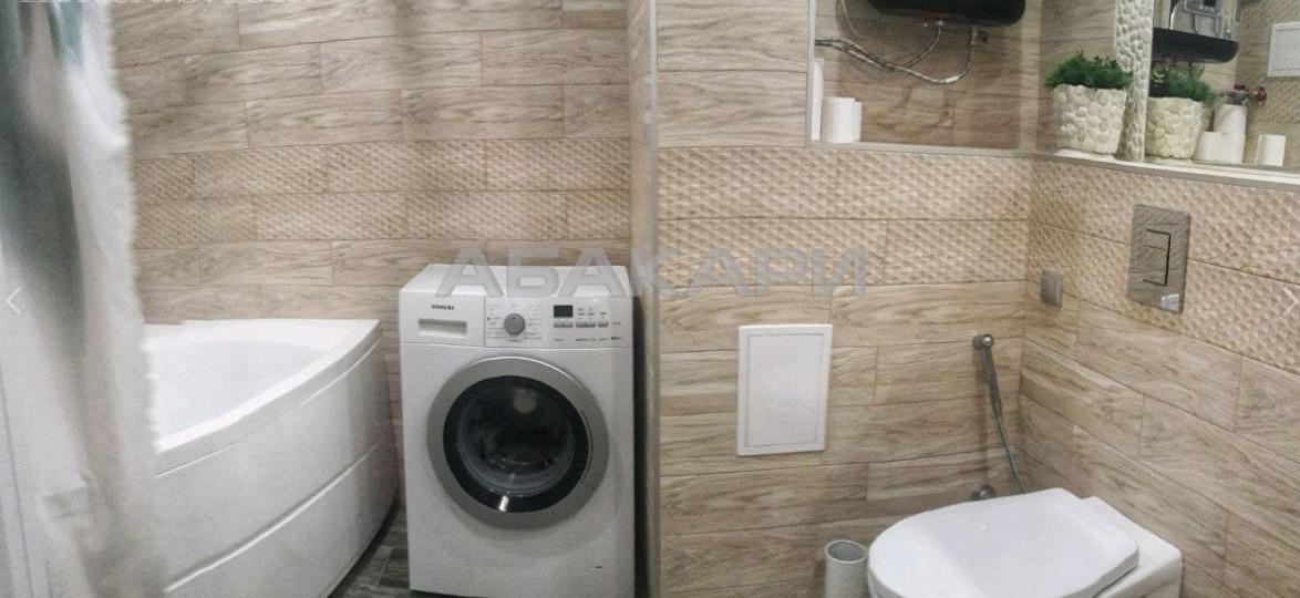 3-комнатная Ярыгинская набережная Пашенный за 40000 руб/мес фото 6
