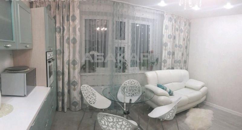 3-комнатная Ярыгинская набережная Пашенный за 40000 руб/мес фото 8