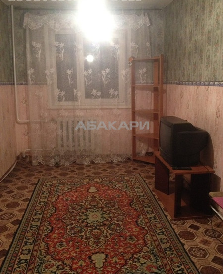 гостинка Гастелло Первомайский мкр-н за 8000 руб/мес фото 4